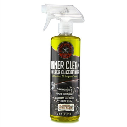 Interior Quick Detailer + Protectant 16oz