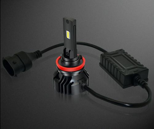 H11 LED Headlight /Fog Light Upgrade Pack