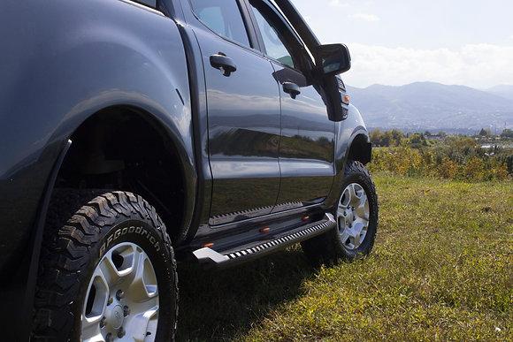 AQM4WD Side Steps S30
