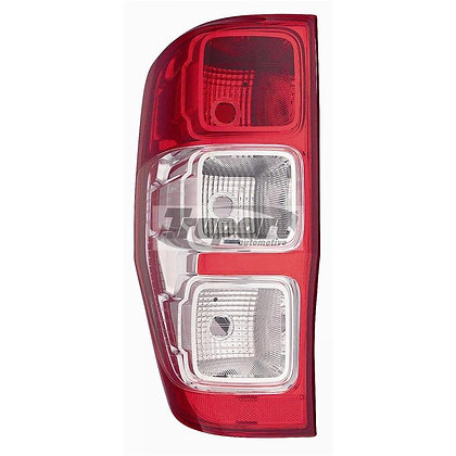 N/S LH Rear Light Unit