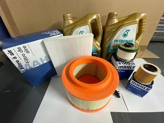 2.2/3.2 Full Service Kit