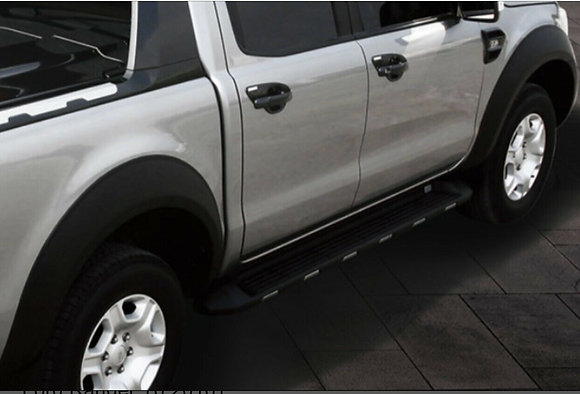 2011-2015 Wide Wheel Arch Kit Smooth