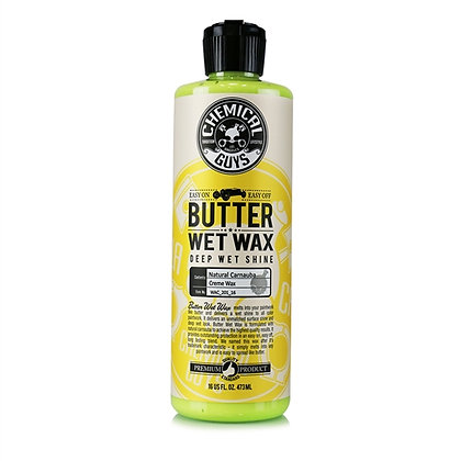 Butter Wet Wax 16oz