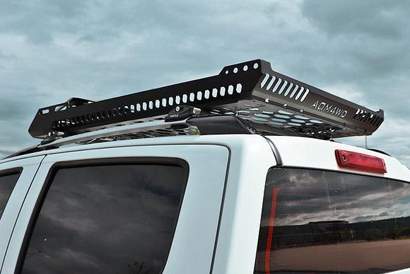 AQM4WD Roof basket