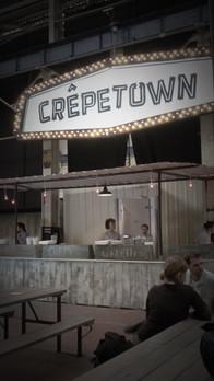 crêpetown