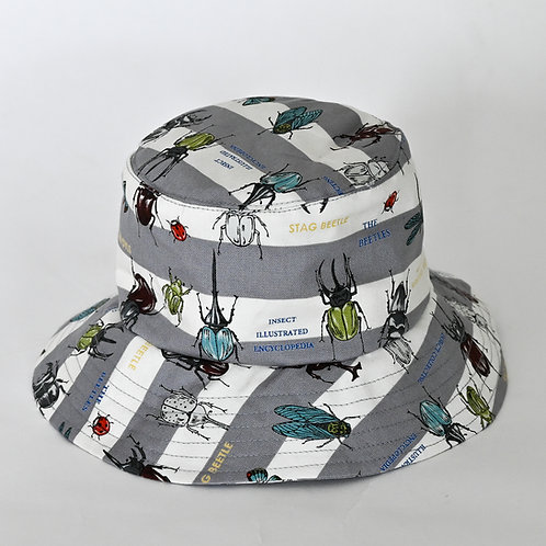 The Beetles Bucket Hat