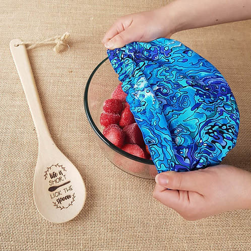 Reusable Bowl Cover (Set of 3)