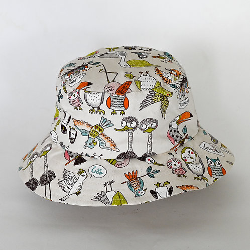 Zazu Bucket Hat