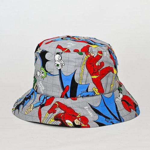 Superhero Bucket Hat