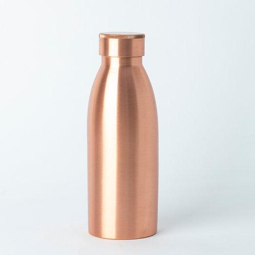 Copper Drink Bottle 650 ml
