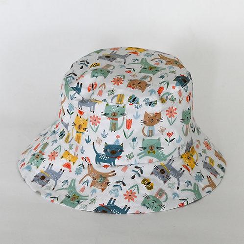 Chloé Cat Bucket Hat