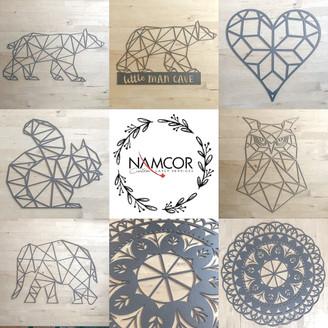 NAMCOR Laser Services