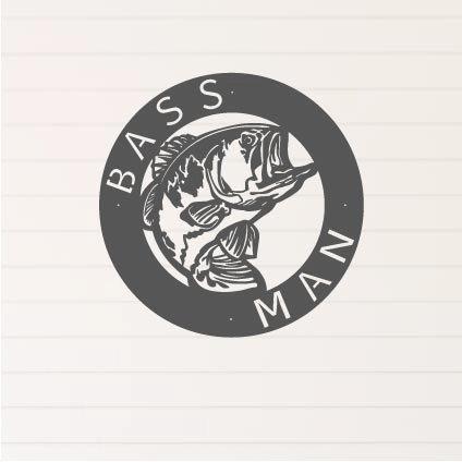 """Bass Man - 18"""""""