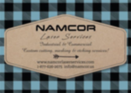 NAMCOR, North America Machine Corporation, Namcor Laser, Fibre Laser, Lightning, custom laser cutting, custom laser marking, custom laser etching, sheet metal equipment, lightning machinery, namcor machinery