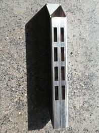 NAMCOR LASER 20mm square tube cut