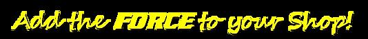 namcor g-force