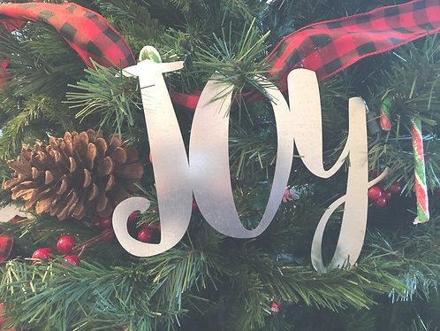 """Joy - 10"""" x 7.5"""""""