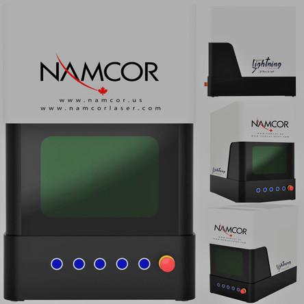 NAMCOR LASER