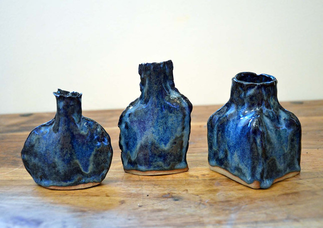 Dark Blue Bottles 1.jpg