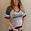 Thumbnail: Ladies Baseball T-Shirt