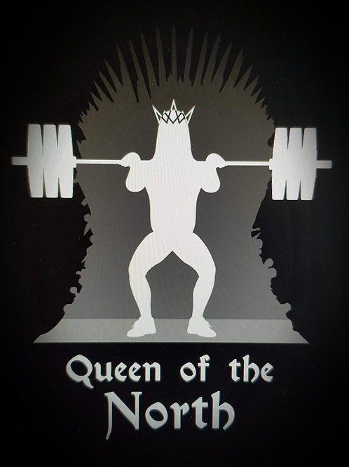 Queen Of The North Competition Entry