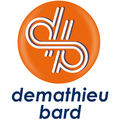 logo demathieu et bard