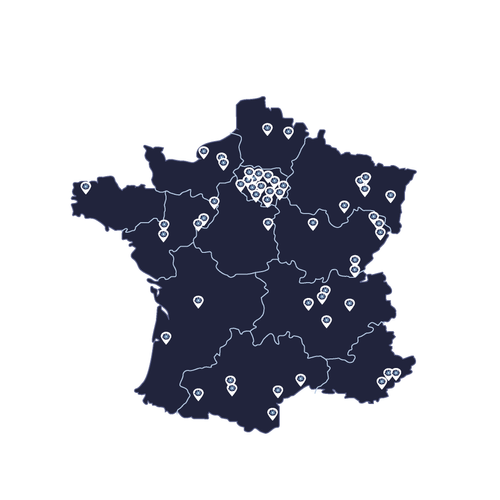Carte projet ERIGE