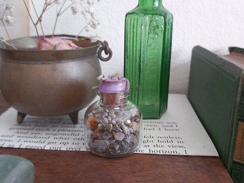Calming Spell Bottle Mini