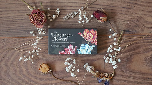 The Language of Flowers Mini Oracle