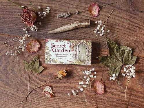 Secret Garden Mini Oracle