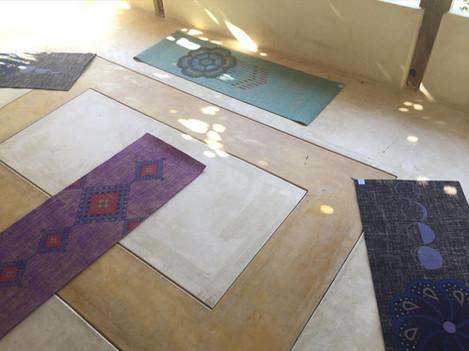 Okryna Yoga Mats
