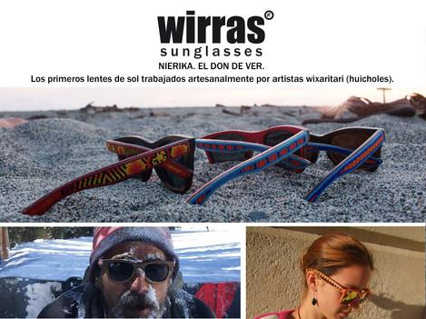 Wirras Sunglasses