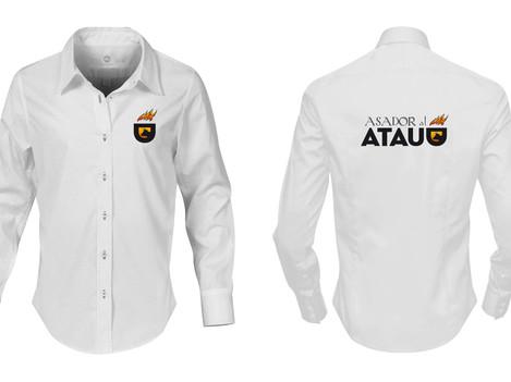 Uniforme Camisa Blanca