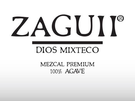 Identidad Mezcal Zaguii