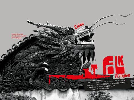 Revista Folk 01 Religión China