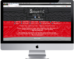 Nahuarte