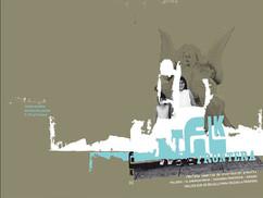 Revista Folk 00 La Frontera