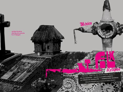Revista Folk 01 Religión México