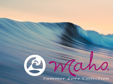 Maho Summer Love Collection