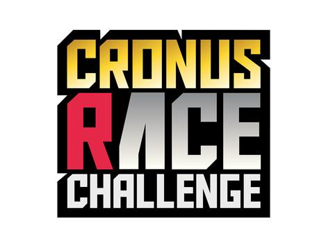 Cronus Race Challenge