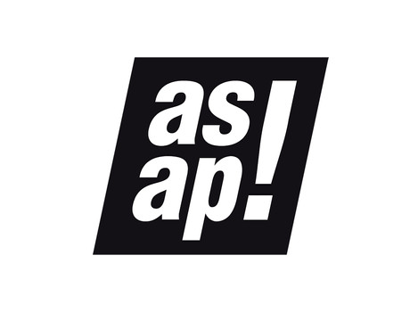 ASAP. As Soon As Possible