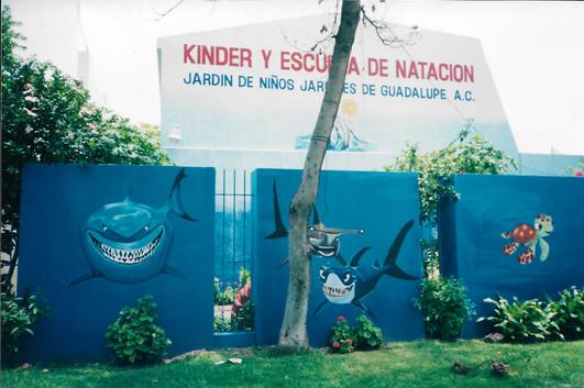 Kinder Guadalupe