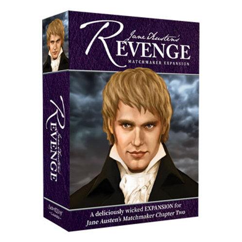 Jane Austen's Revenge