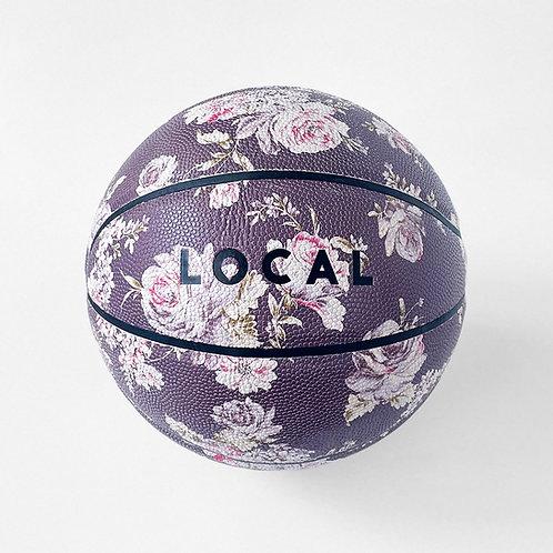 FLORAL BASKETBALL - Night