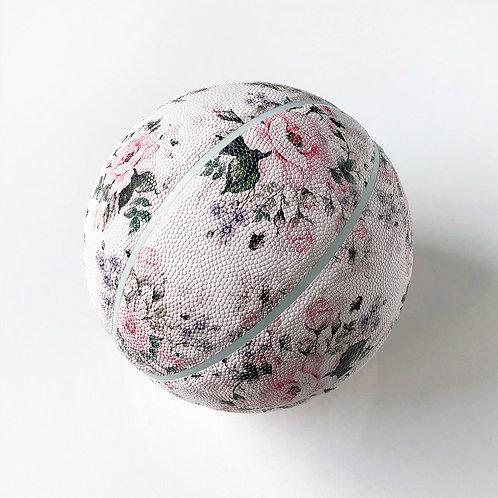 Floral Basketball