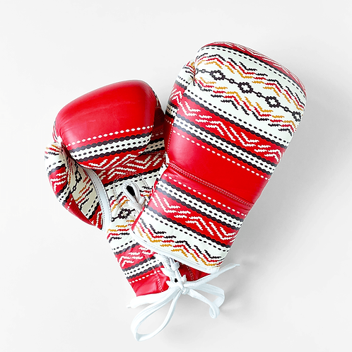 HERITAGE SERIES (Bulgarian) Boxing Gloves