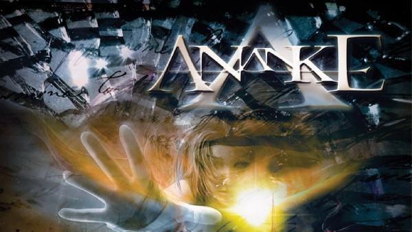 SINGER - Ananke