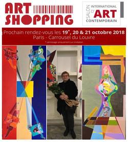 Art Shopping 22 afisha