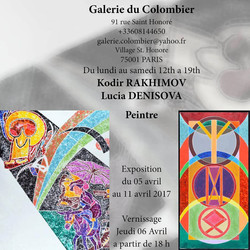 Colombiere