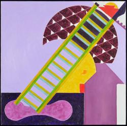 Polar lights-Purple